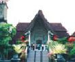ヌサドゥア教会