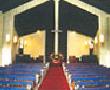 ヌアヌ・コングリケーション教会