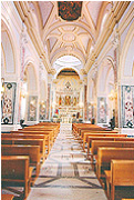 サンタ・マリア・マッダレーナ教会