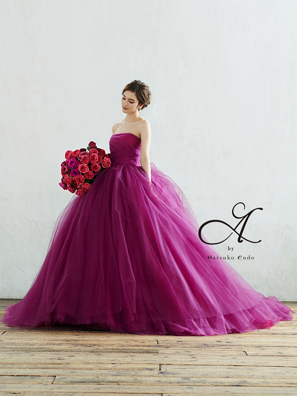HE-89(Magenta Pink)_Sally