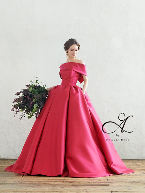 HE-91(Cherry Pink)_Vanessa